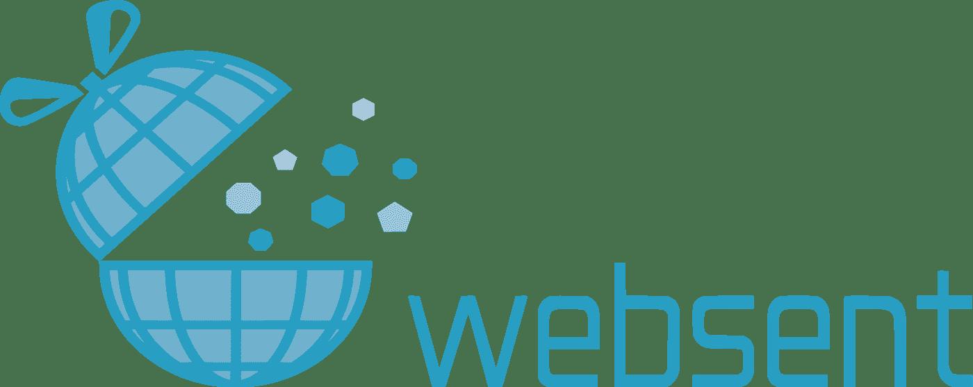 ウェブゼントのロゴ